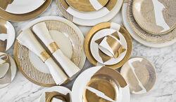 Doheny Fine Dinnerware 5 Piece Set