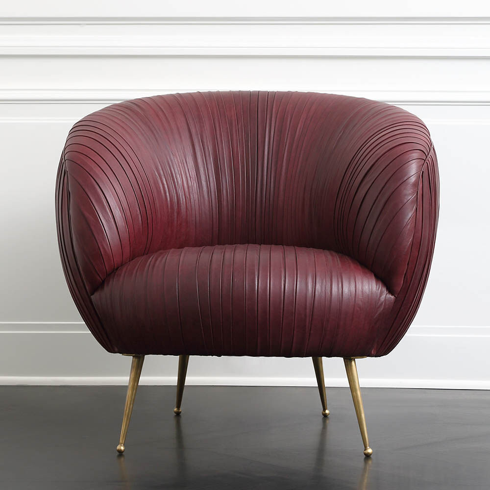 SOUFFLE CHAIR