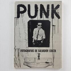 PUNK FOTOGRAFIAS