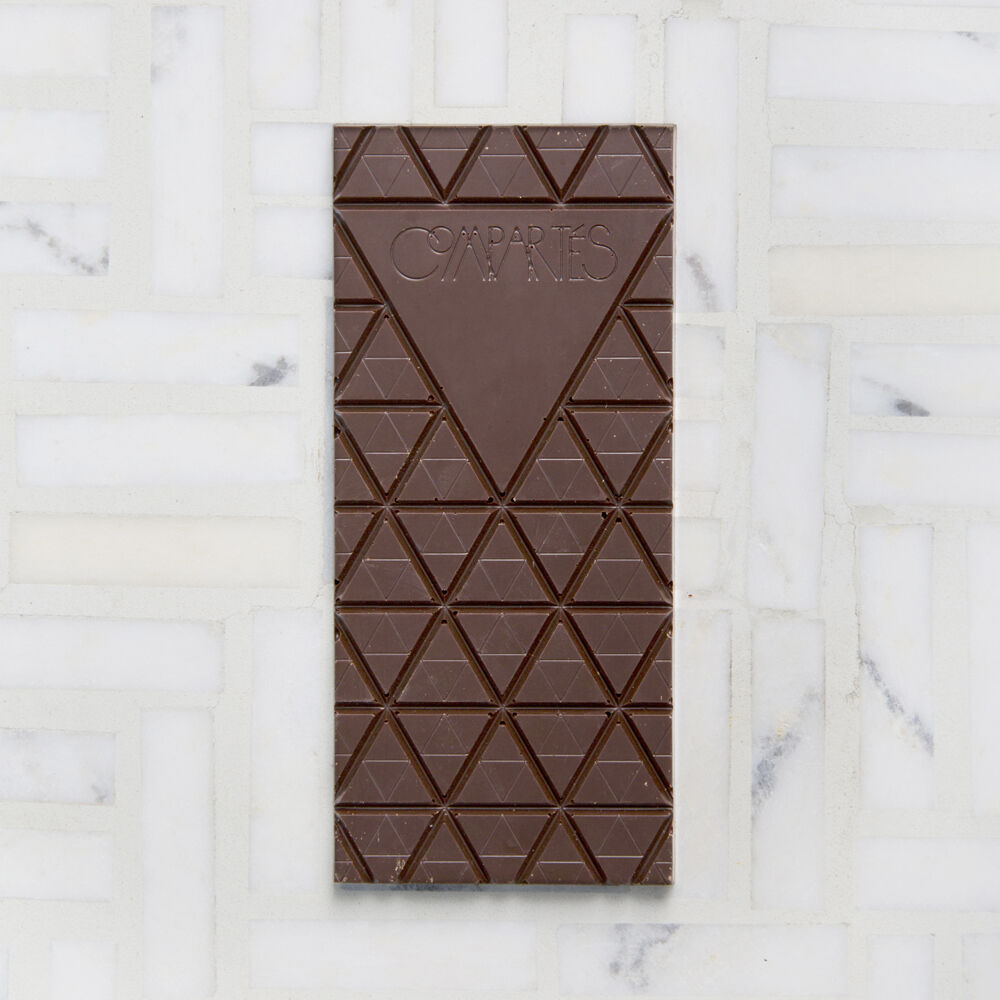 CENOTE CHOCOLATE BAR