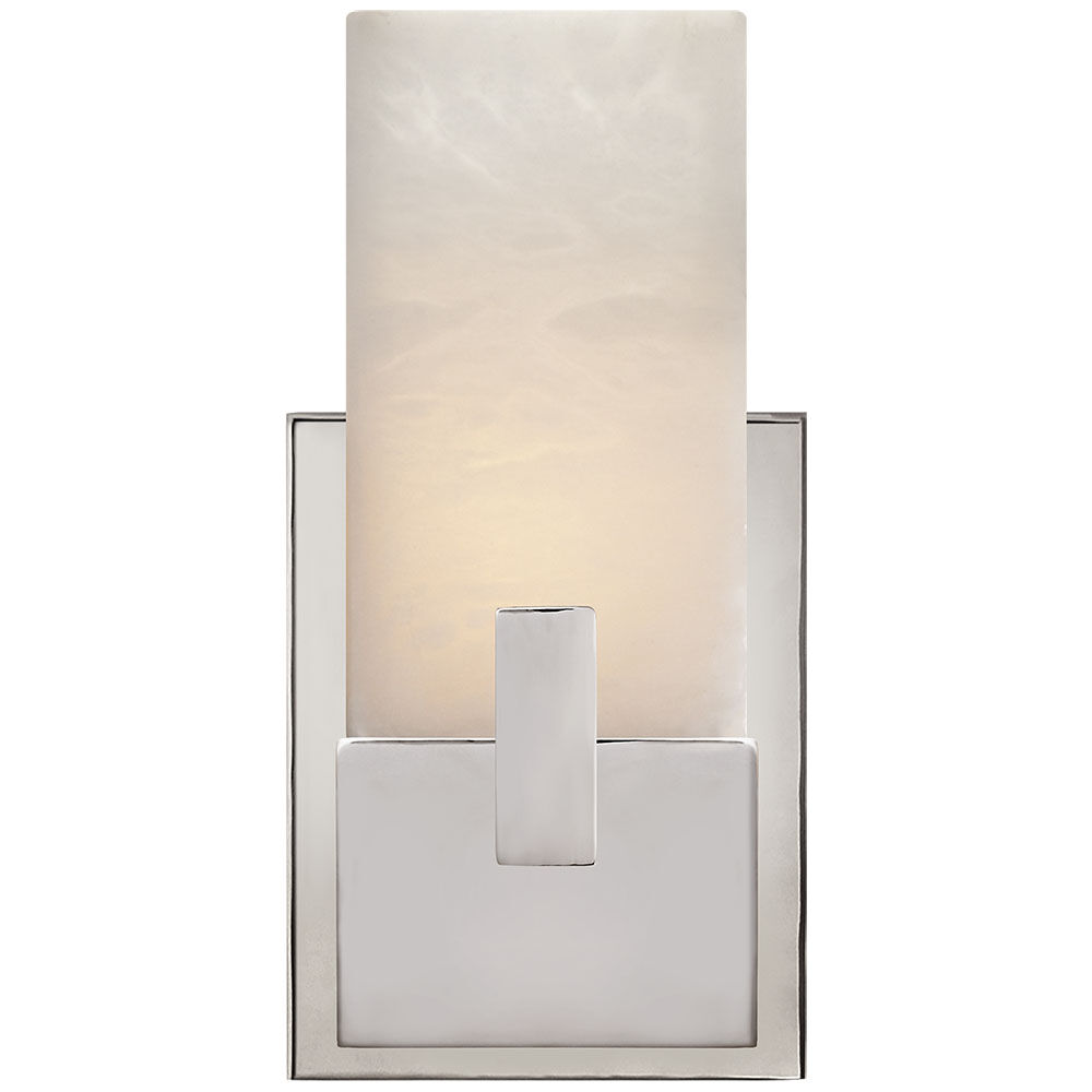 COVET SHORT CLIP SCONCE
