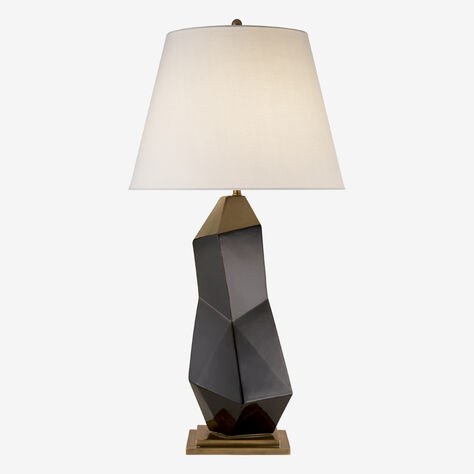 BAYLISS TABLE LAMP - BLACK