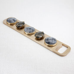 BEJEWELED BOTTLE OPENER