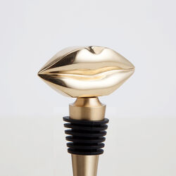KISS WINE STOPPER