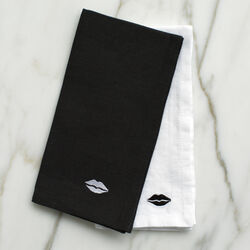 KISS DINNER NAPKINS