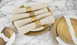 Doheny Fine Dinnerware 5 Piece Set