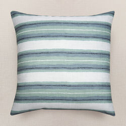 SHORELINE OUTDOOR PILLOW