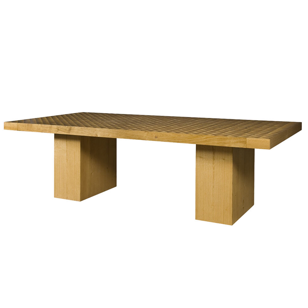 TROUSDALE DINING TABLE