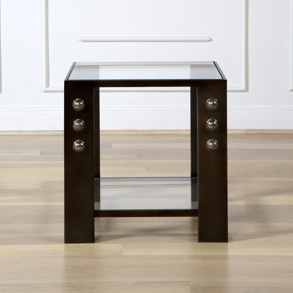GRIFFITH END TABLE