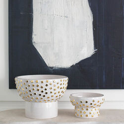 CONFETTI BOWL LARGE