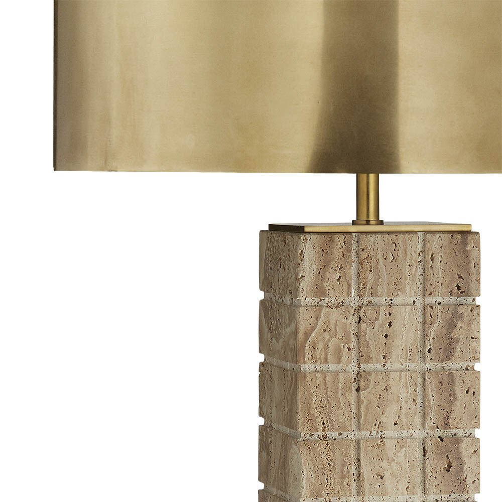 PIETRA LARGE TABLE LAMP