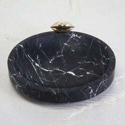 LIAISON MEDIUM CATCHALL - NEGRO