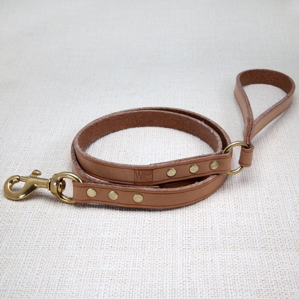 LIAISON DOG LEASH - SMALL