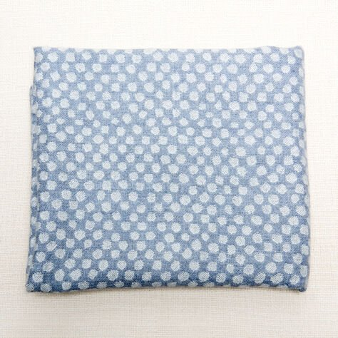 DOTS LUXE THROW