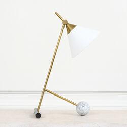 CLEO SMALL DESK LAMP