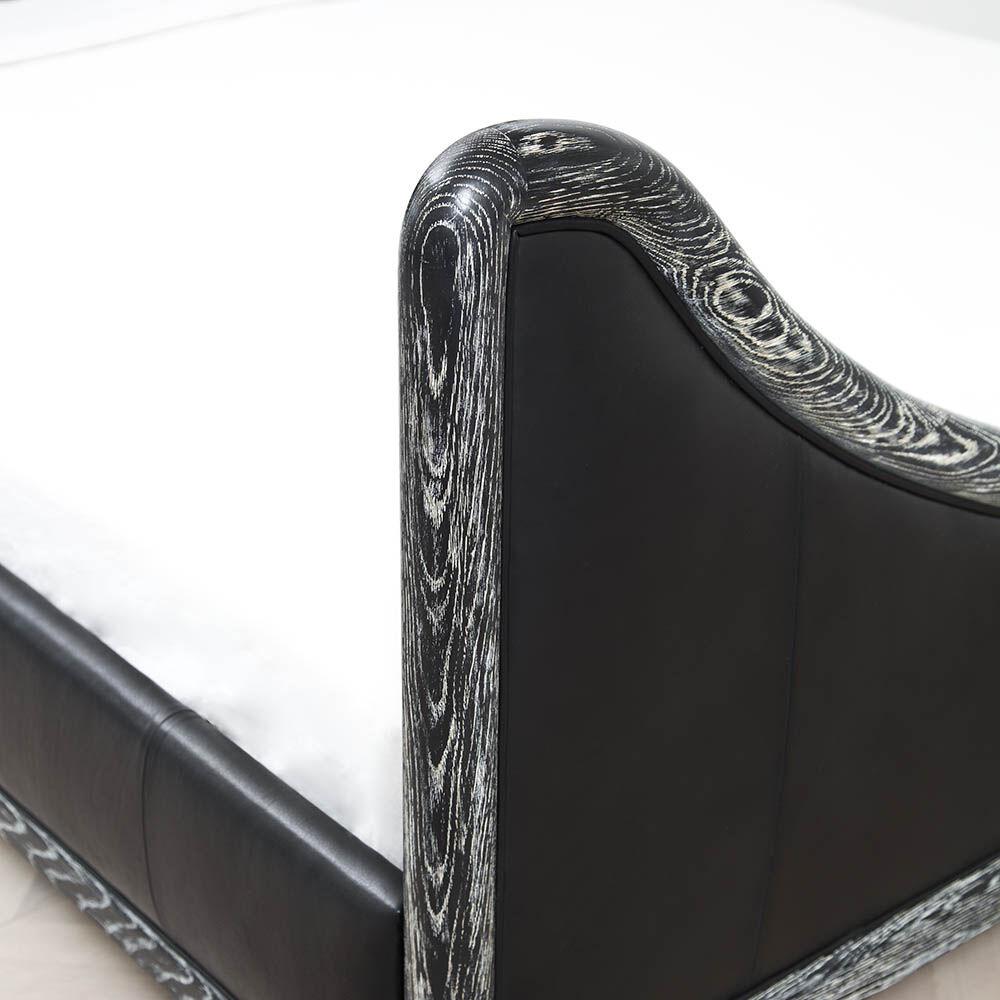 MATADOR BED - BLACK in KING