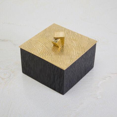 LUSTRE JEWELRY BOX