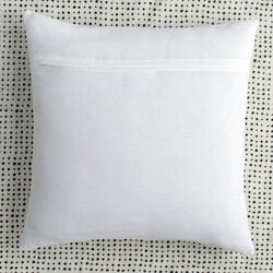 KISS PILLOW - WHITE