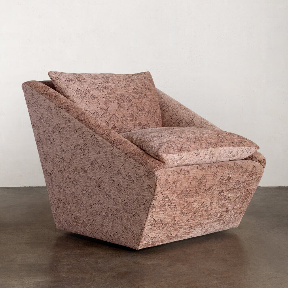 HARPER SWIVEL CHAIR