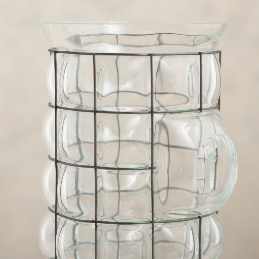 ICY CARAFE DECANTER