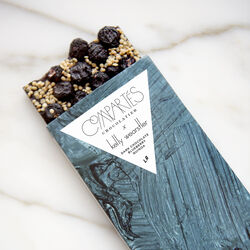Tide Chocolate