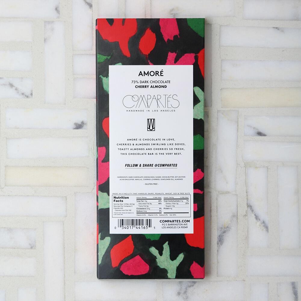 AMORE CHOCOLATE BAR