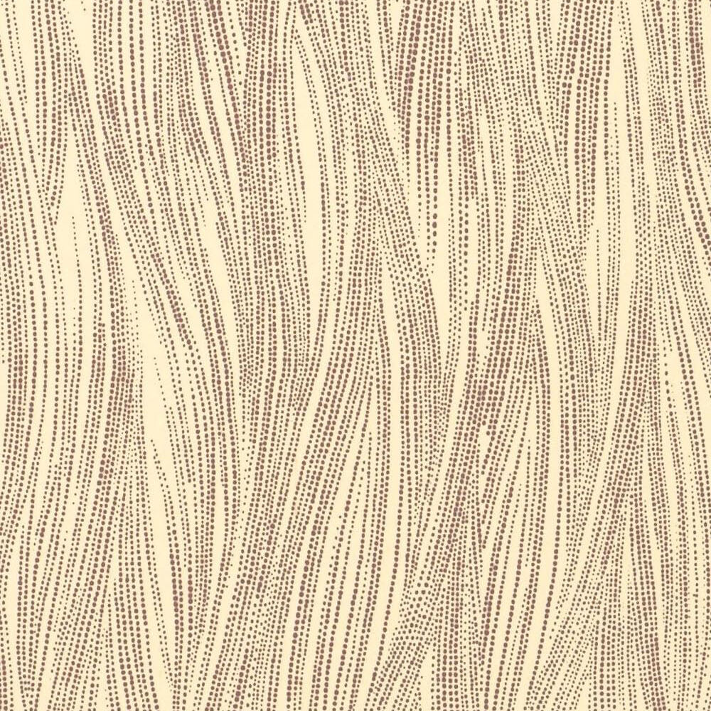 CURRENTS WALLPAPER - ROSE LINEN