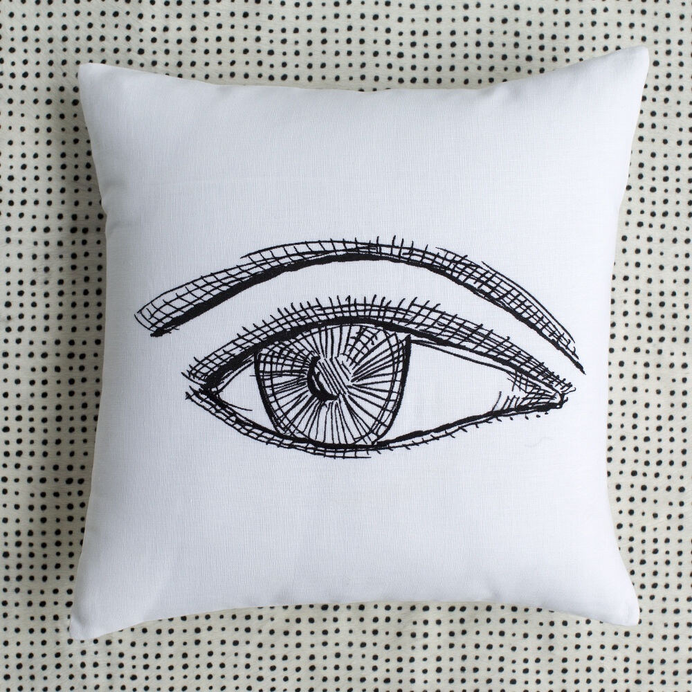 COVETEUR PILLOW