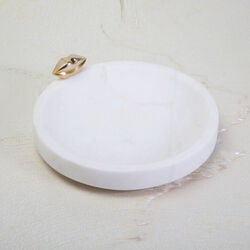 LIAISON MEDIUM CATCHALL - WHITE