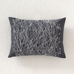 ZEPHYR STRISCIA PILLOW