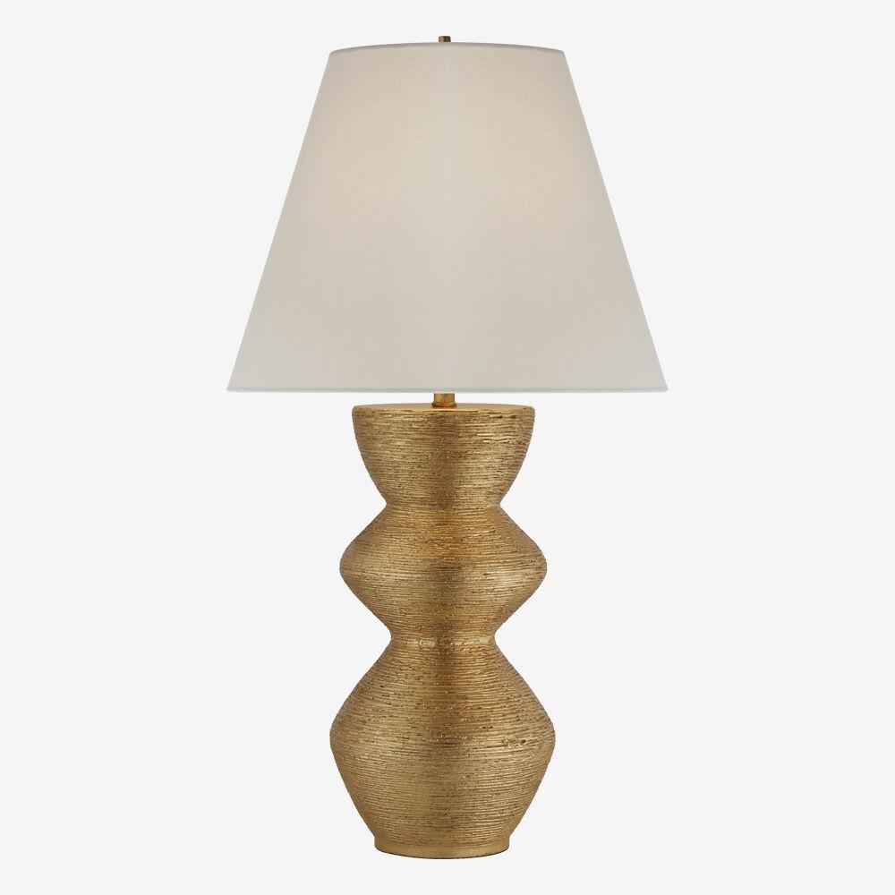 Utopia Table Lamp by Kelly Wearstler