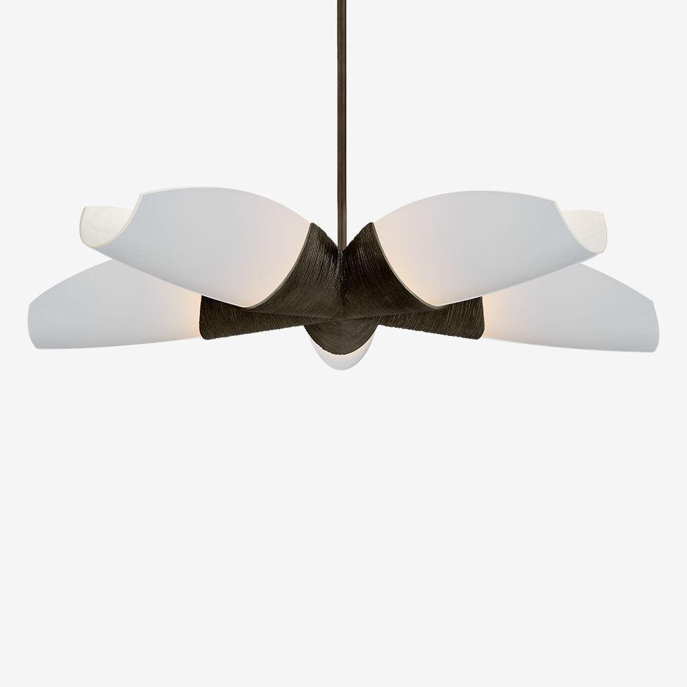 Utopia medium 5 arm chandelier high end luxury design furniture utopia medium 5 arm chandelier aloadofball Gallery
