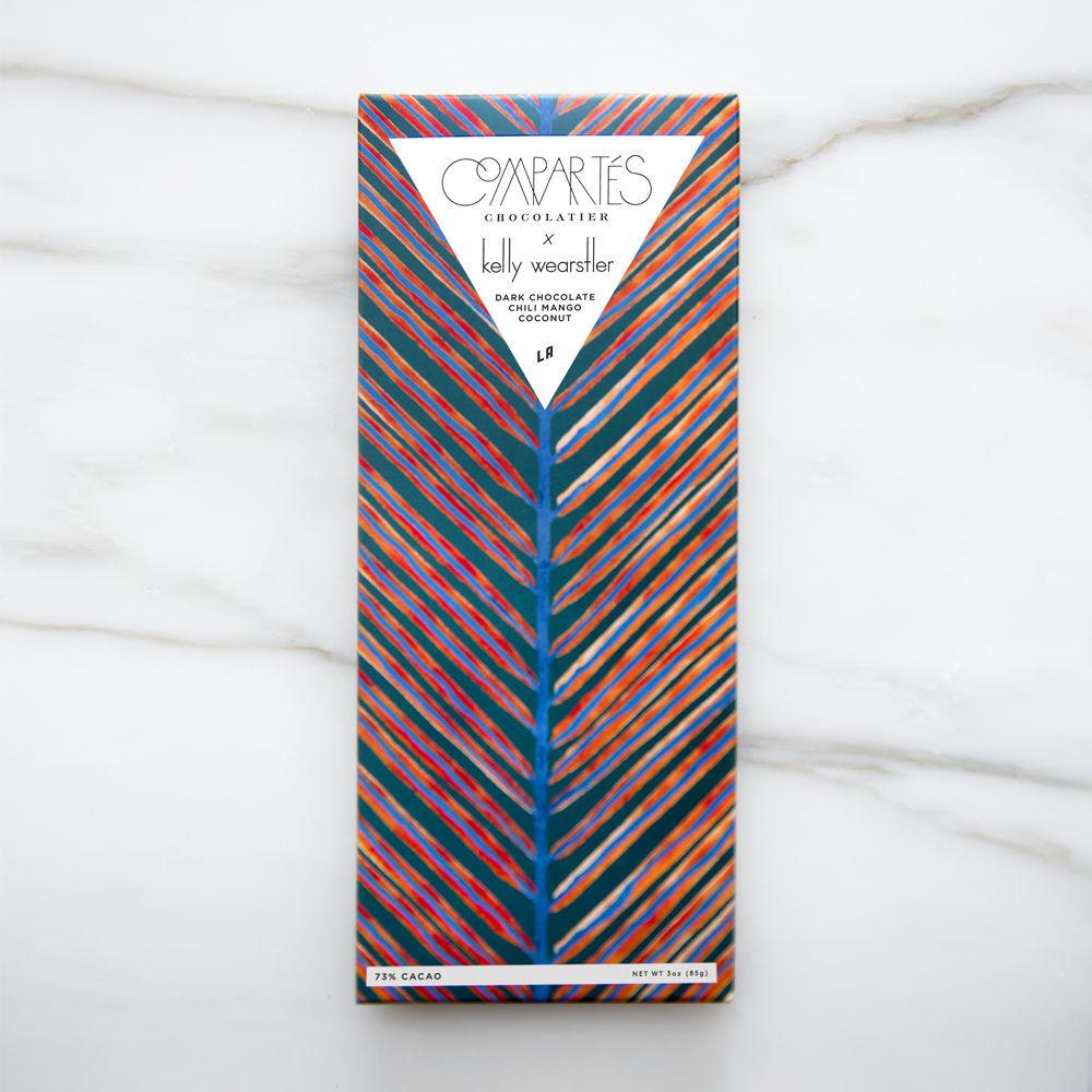 Tropica Chocolate