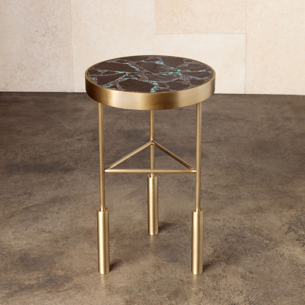 SEDONA SIDE TABLE