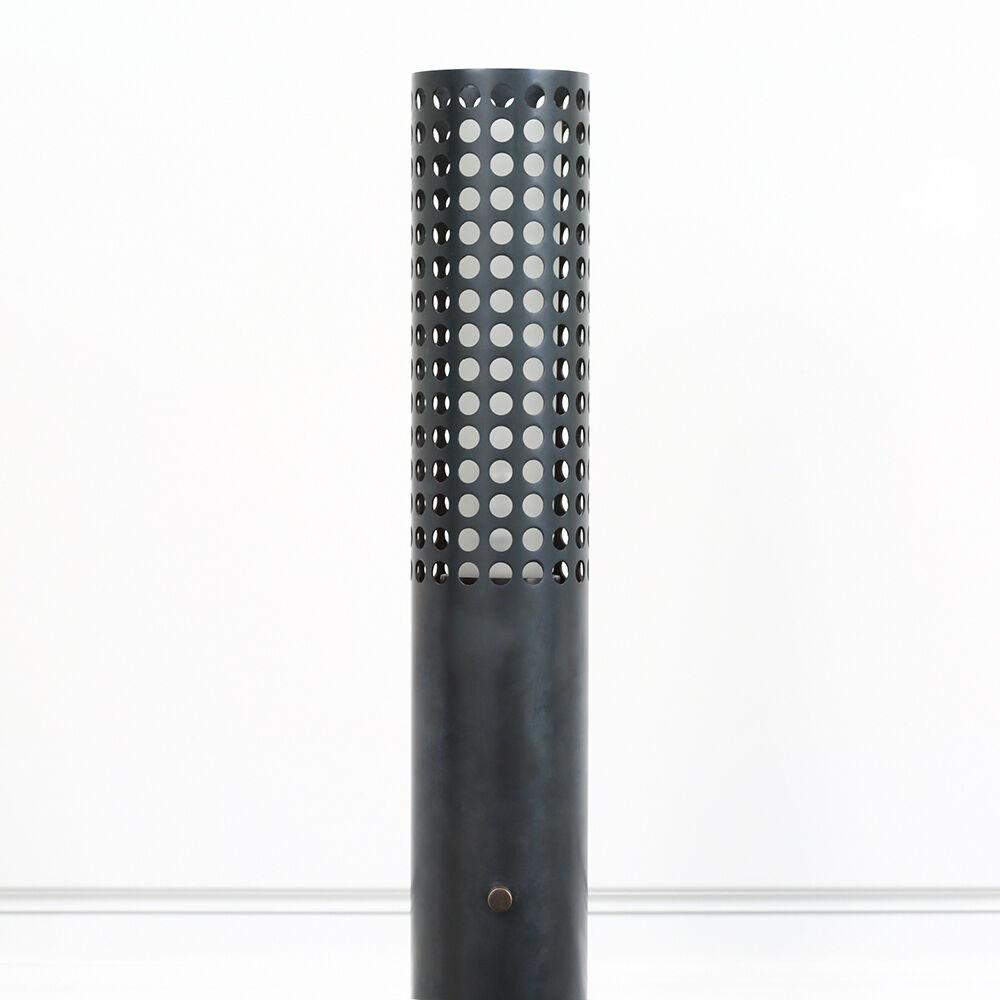 PRECISION FLOOR LAMP - BRONZE