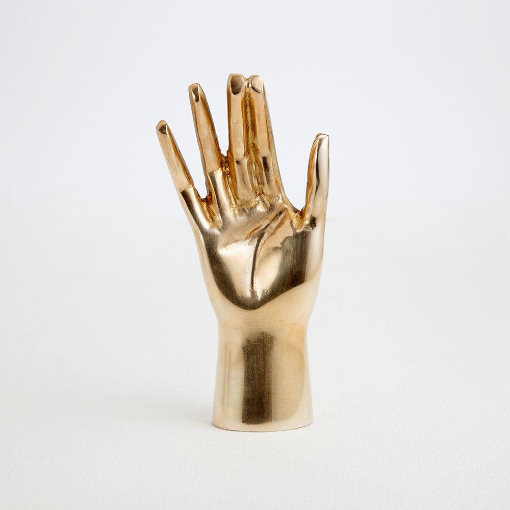 SAINTS HAND