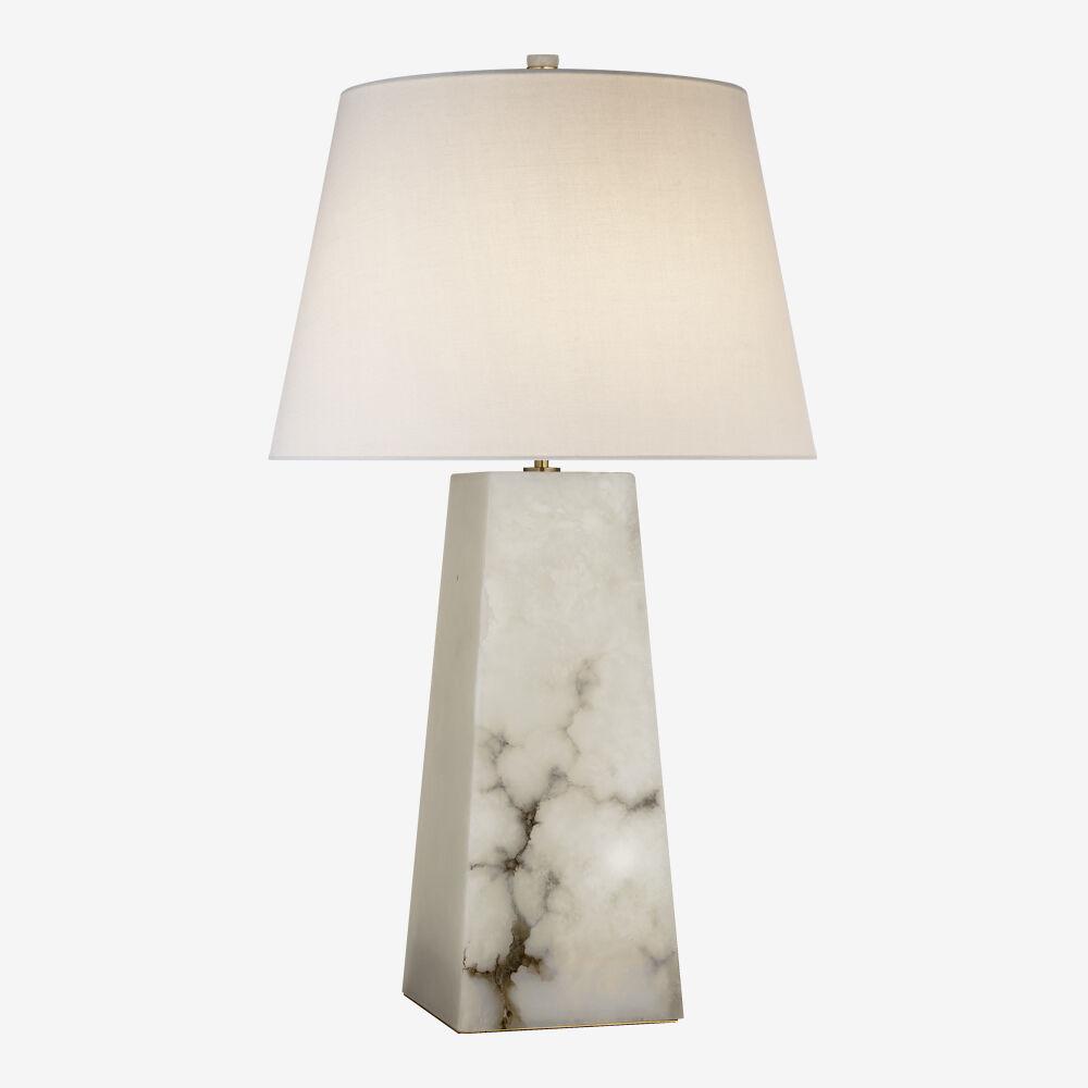 Designer table lamps kelly wearstler evoke large table lamp aloadofball Choice Image