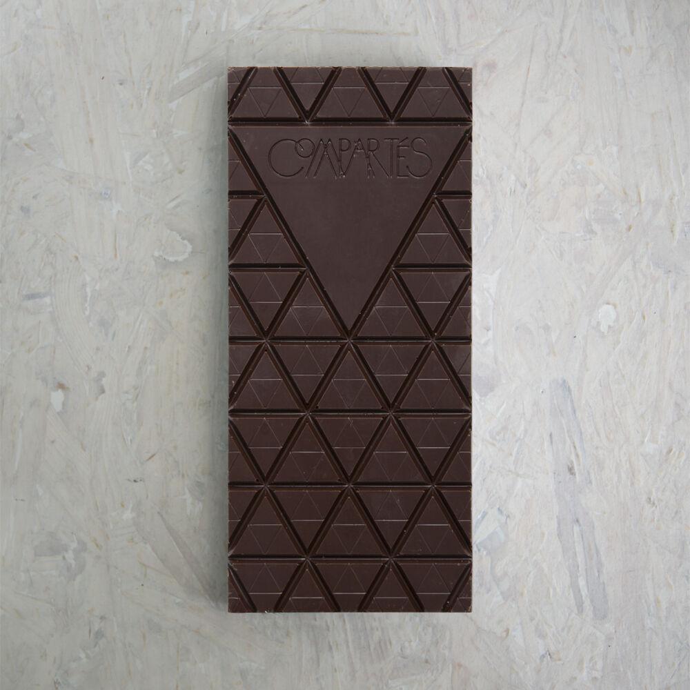 RIPPLE CHOCOLATE BAR