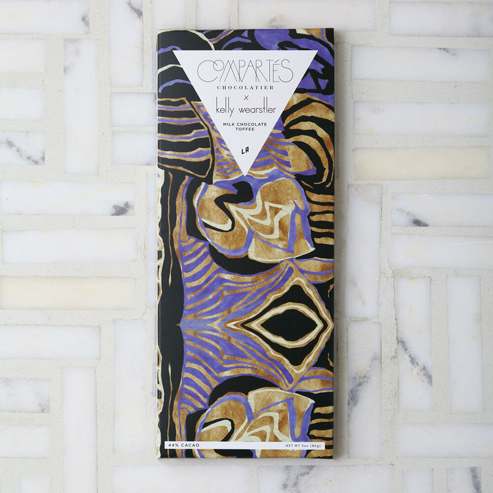 LUSTRE CHOCOLATE BAR