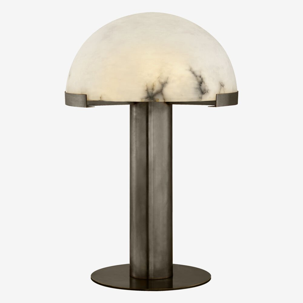MELANGE TABLE LAMP