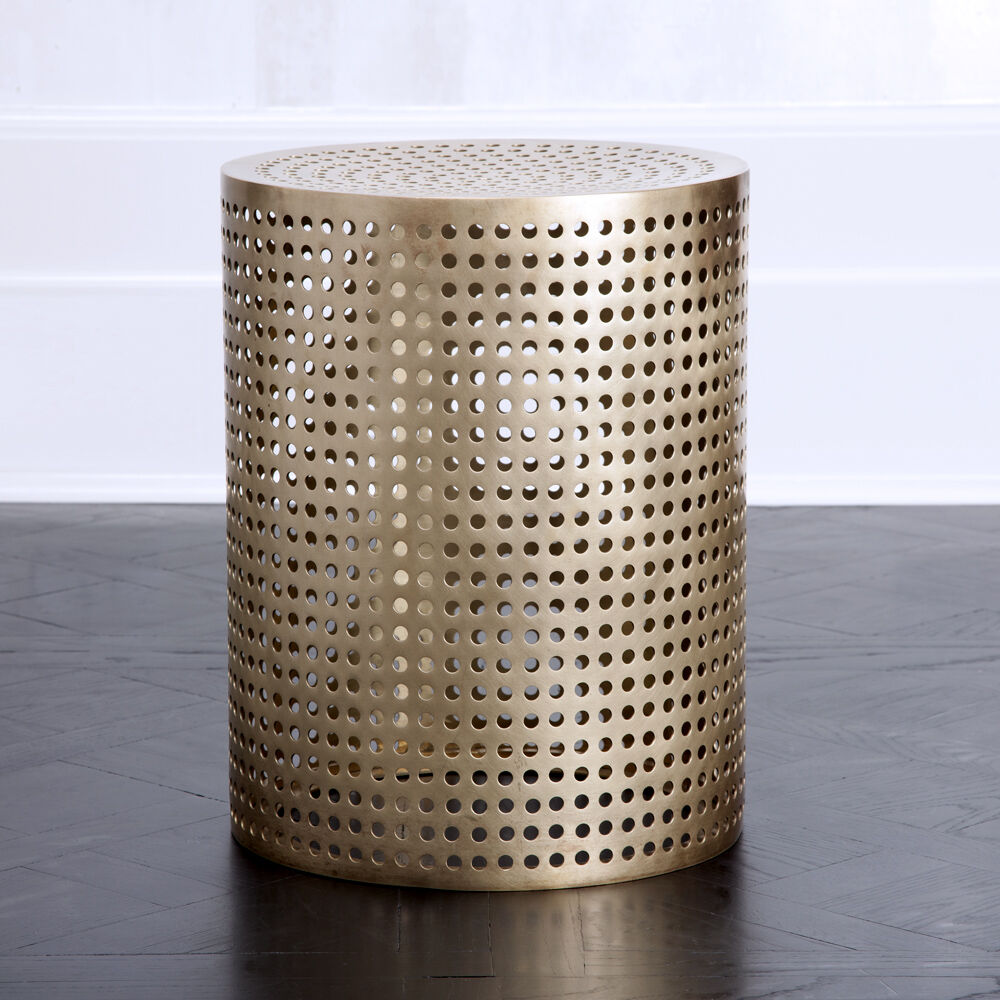 PRECISION SIDE TABLE