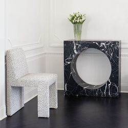 SELBY CONSOLE