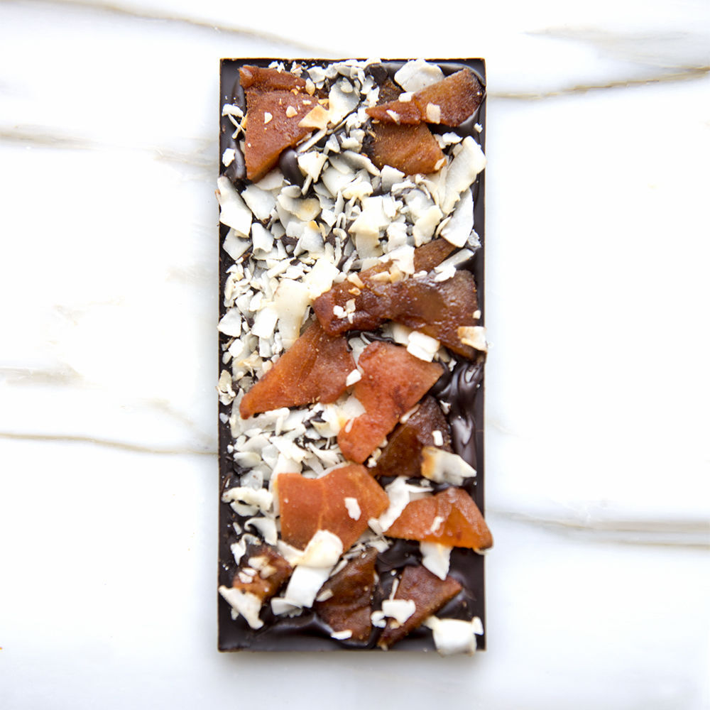 TROPICA CHOCOLATE BAR