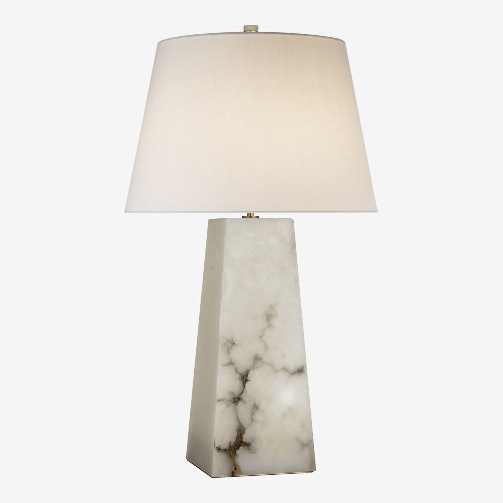 Designer table lamps kelly wearstler evoke large table lamp aloadofball Choice Image