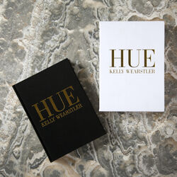 Hue, Limited Edition - BLACK