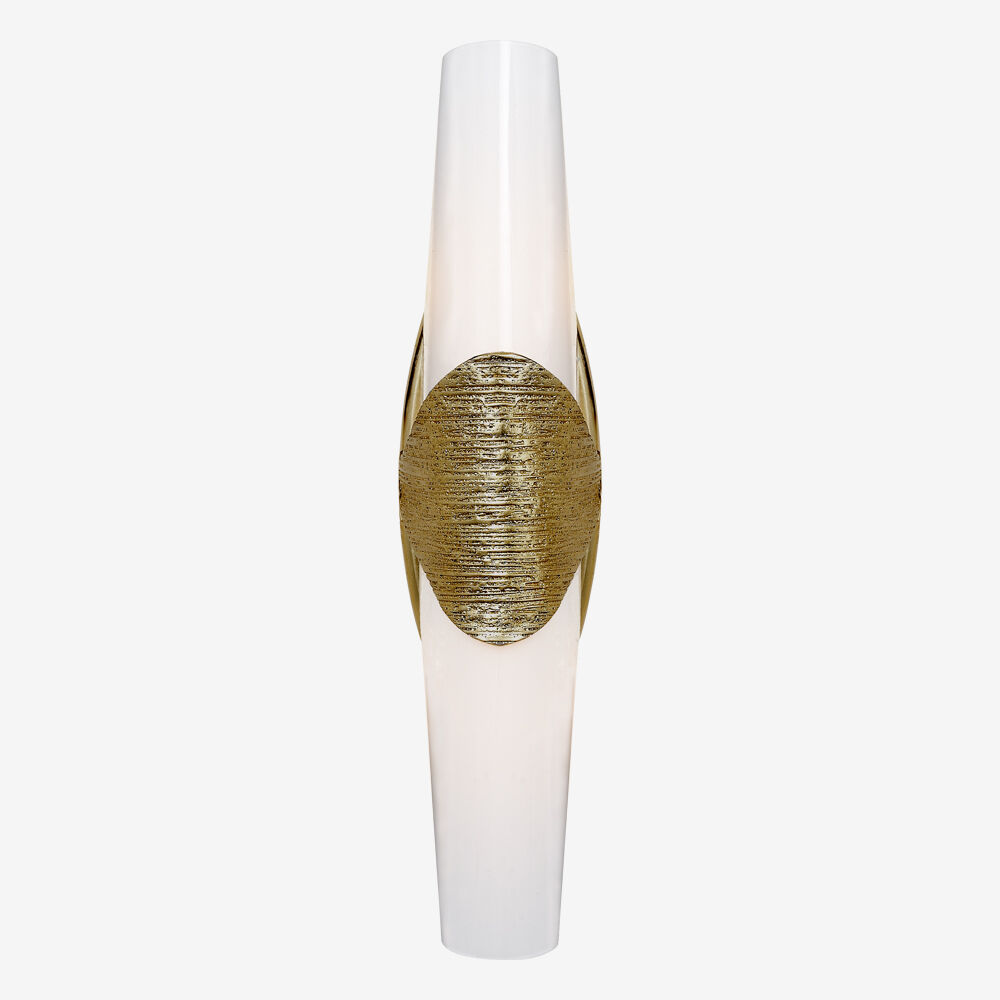 Utopia Large Band Sconce by Kelly
