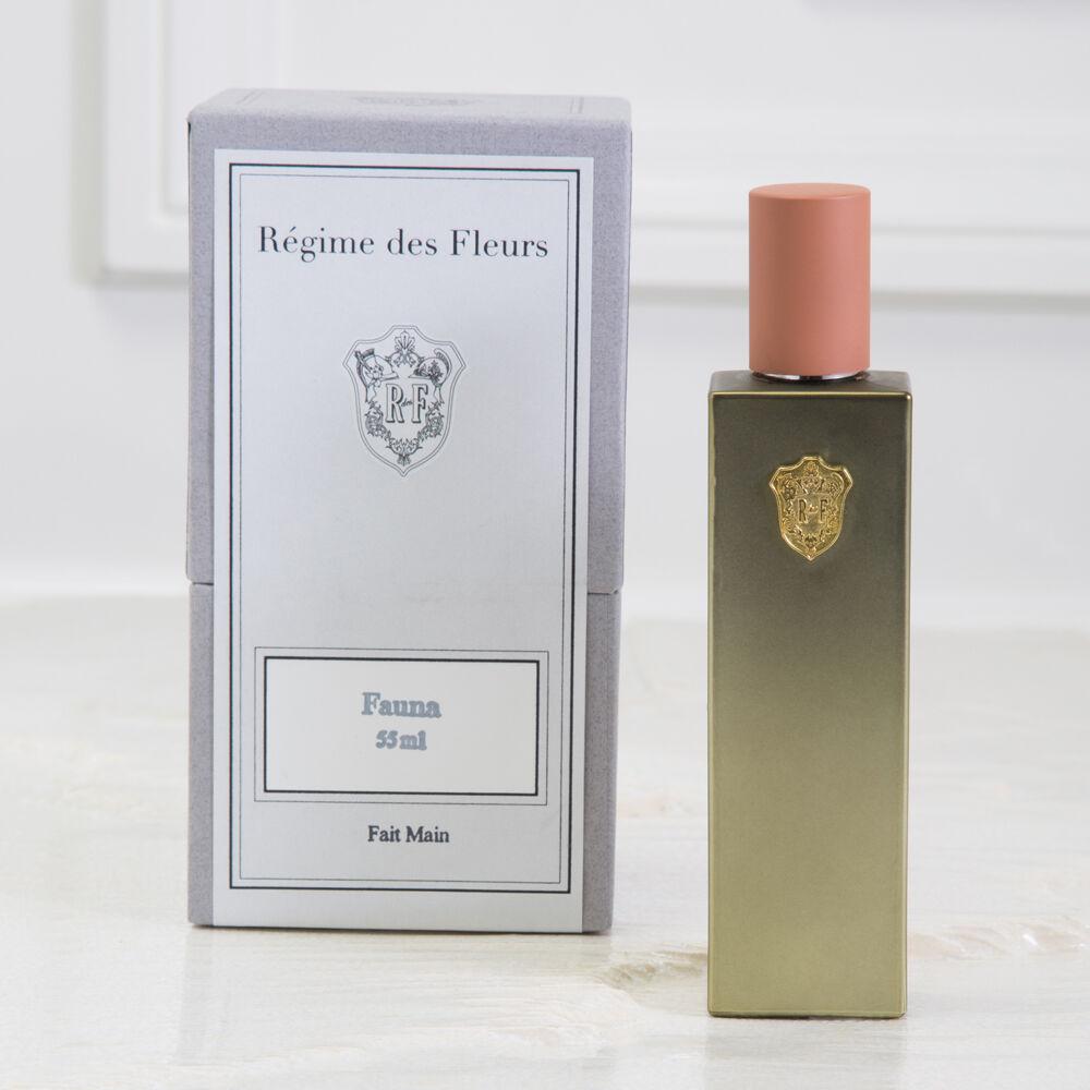 REGIME DE FLEUR - FAUNA PERFUME