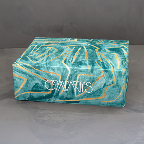 GRAFFITO CHOCOLATE GIFT BOX