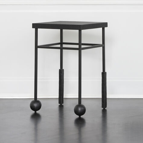NIMES SIDE TABLE