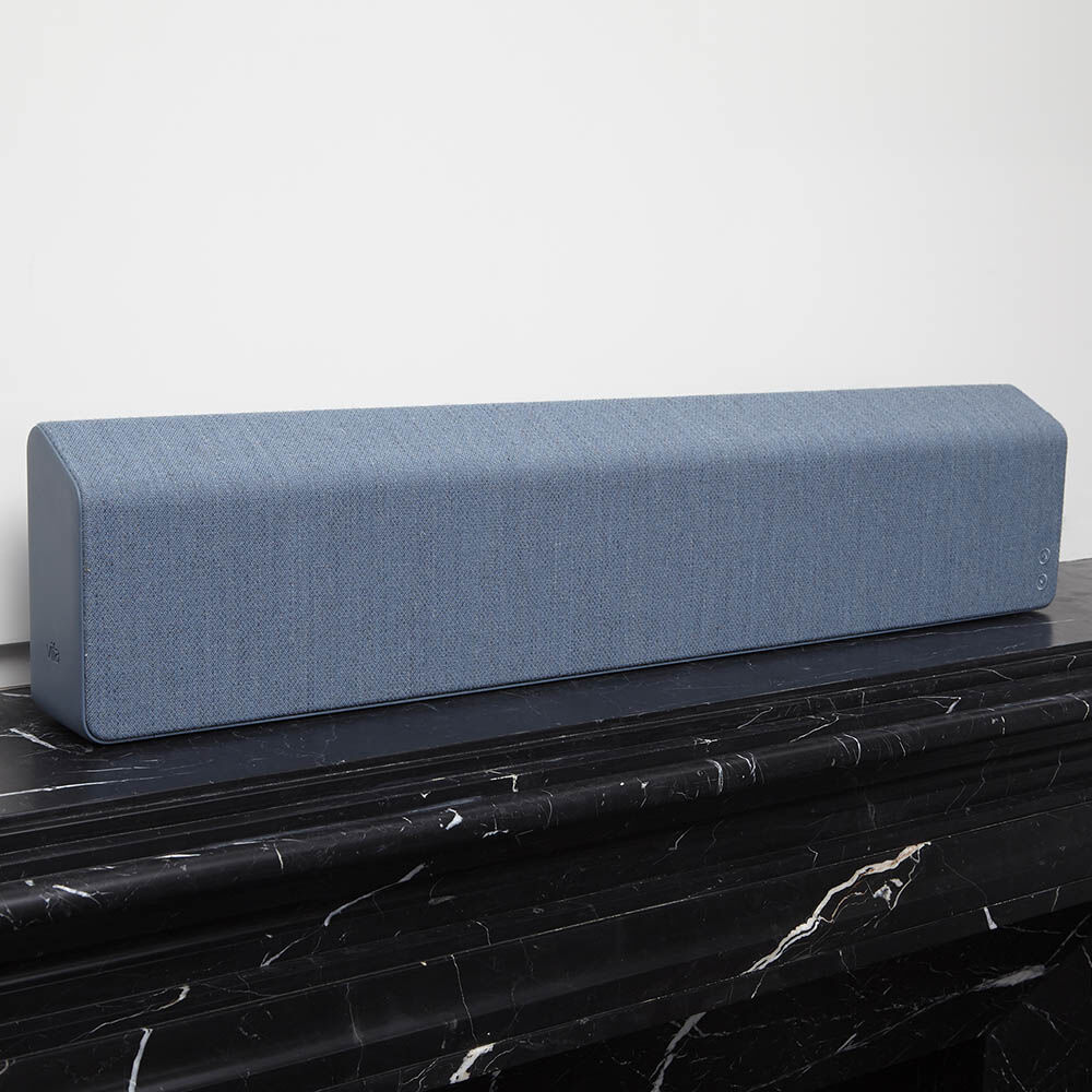 STOCKHOLM SPEAKER - OCEAN BLUE